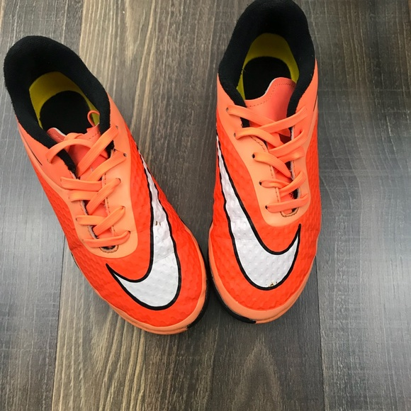 87fa939a7 Nike Shoes | Youth Hyper Venom Indoor Soccer | Poshmark